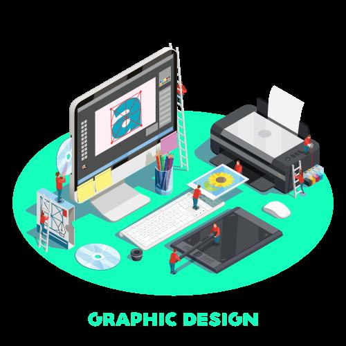 Nomisful Graphic Designer