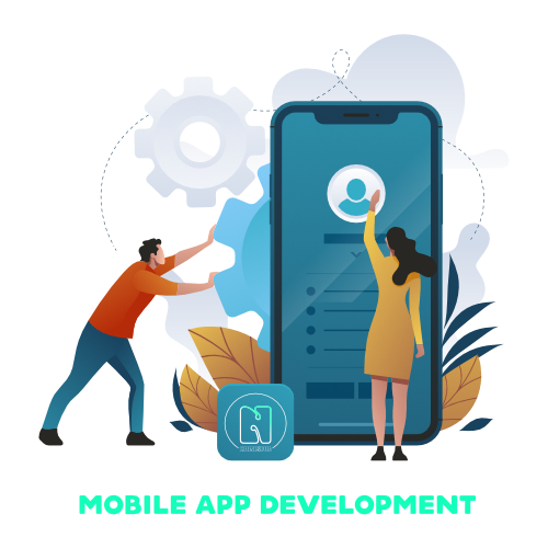 Nomisful Work - Mobile App Development