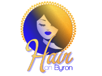 Hair on bryon - Nomisful